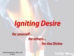 Igniting Desire 240x180